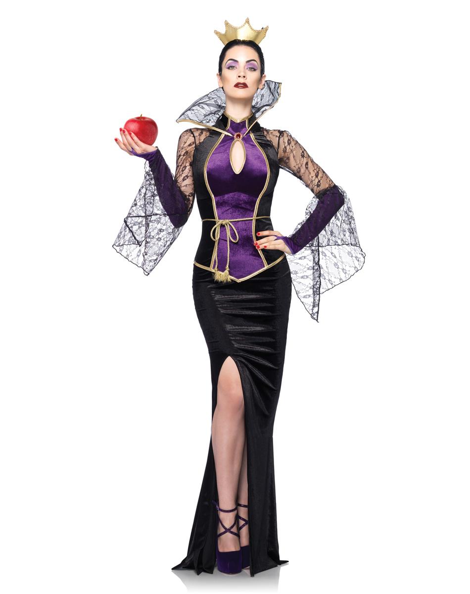 Disney Evil Queen Halloween costume
