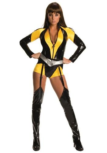 silk spectre 2 halloween costume