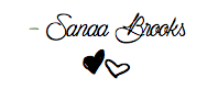 sanaa brooks signature