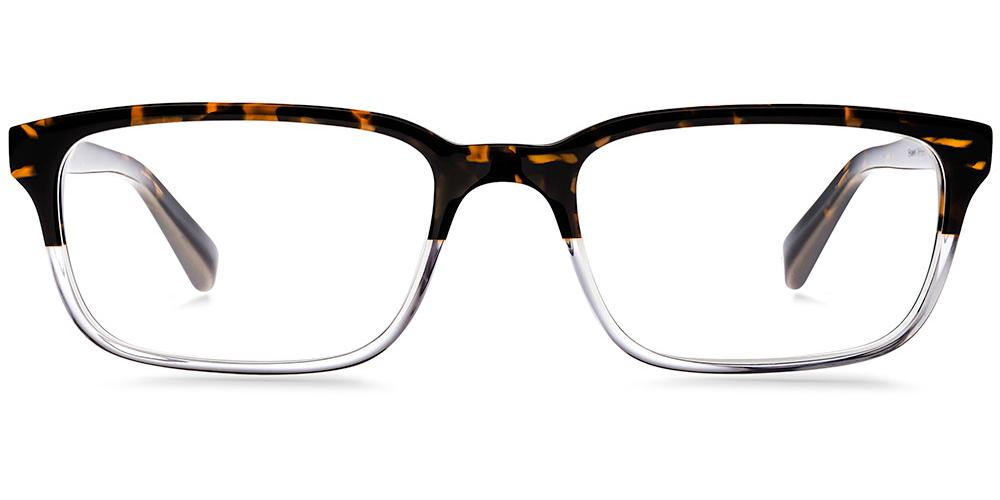 Warby Parker - Seymour in Tennessee Whiskey Eyeglasses