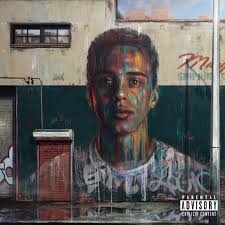 logic under pressure album art cover