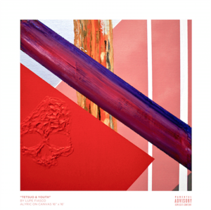 Lupe Fiasco Tetsuo & Youth Album Cover Art