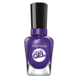 Sally Hansen Miracle Gel Nail Polish in Purplexed 570
