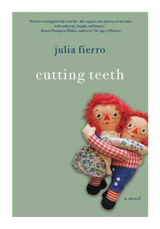 cutting teeth by julia fierro