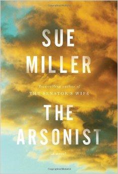 the arsonist by sue miller