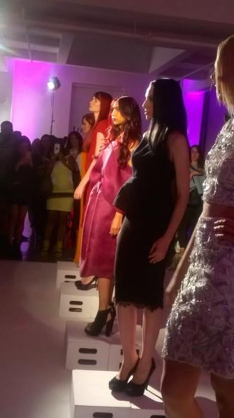 L'Oreal Paris Fashion Show & Concert Event -fashion show 2