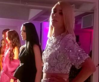 L'Oreal Paris Fashion Show & Concert Event -fashion show 3
