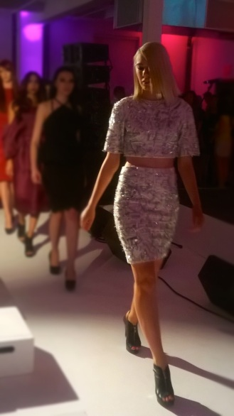 L'Oreal Paris Fashion Show & Concert Event -fashion show 4