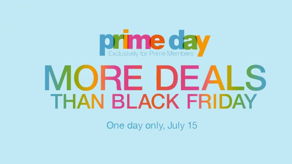 prime day deals july 15